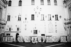 * (Michela Marucci) Tags: 2016 archeologia arte bronzo campidoglio centrostorico estate foriimperiali italia museicapitolini nikon nikond7000 quadri roma sole statue blackandwhite bw biancoenero