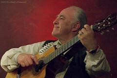 Tony Osanah (Natali Antonovich) Tags: tonyosanah jazz themusicvillage lifestyle musician guitarist guitar portrait emotion sweetbrussels brussels belgium belgique belgie