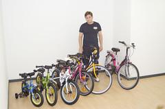 Fietsotheek Adegemestraat Mechelen - 7 (Mechelen op zijn Best) Tags: fietsotheek uitleendienst fiets kinderfiets fietsen kinderen adegemstraat mechelen lenen