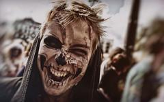 Stockholm Zombie Walk 2016 (Subdive) Tags: stockholmzombiewalk zombie zombies parade zombiewalk stockholm sweden blood gore horror