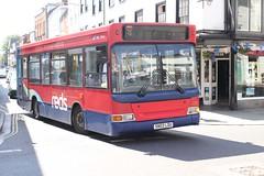IMGB6854 GSC 3313 SN03LDU Salisbury 16 Aug 16 (Dave58282) Tags: bus gosouthcoast 3313