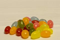 Colored beans for Macro Mondays (annesjoberg) Tags: sweetspotsquared macromondays macro makro jellybeans gelebönor colourful färger nikond3200 nikonphoto nikon colors