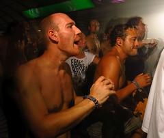 Blote bastenbass (Passetti) Tags: lowlands festival ll16 ll biddinghuizen mojo 2016 muziek music muziekfestival pop cultuur jongeren zomer flevoland 3voor12 mcdynamite ronisize krust dj drumnbass xray nakedmen men naakt