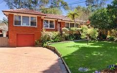 105 Cardinal Avenue, West Pennant Hills NSW