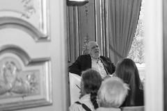 Marcos Ricardo Barnatan, escritor (Casa de Amrica) Tags: casamerica casaamerica casadeamerica borges marcosricardobarnatan fernandomvaraderey casasefarad israel jorgeluisborges literatura cultura espaa latinoamerica iberoamerica americalatina