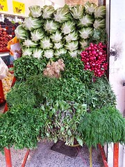 Sabzi Khordan (Kombizz) Tags: 093109 kombizz tehran iran 2016 1394 mobilephonetaking mobilephonecapture tarkhun shanbalileh geshniz gishniz marzeh tareh persianherbs sabzikhordan shahi sheved sabziforoosh kahoo jafary basil cilantro cress dill fenugreek parsley tarragon sabzi radish tarbocheh vegetables khordan pasdaranavenue building farmanieh