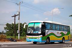 Dominion Bus Lines - 80129 (blackrose917_051) Tags: philbes philippine bus enthusiasts society dominion lines 80129 golden dragon xml6103 splendour yuchai yc6g27020 xml6103j92