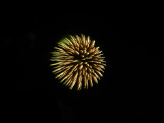 DSCN3012 (Yoru Tsukino) Tags: fireworks canada day 2016 night fire colorful colourful annual yearly