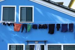 Burano (panimirko) Tags: burano island venice italy city canon 700d 50mm colours colors happy sun architecture