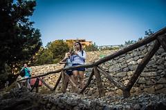DSC_1234 (Dan Kistler) Tags: samaria gorge hiking rocks sea adventure principia college travel greece