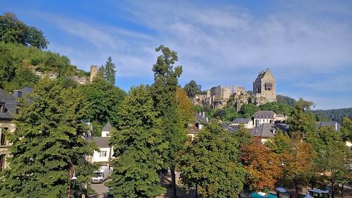 Larochette Castle, Larochette - Luxemburg* (100413819)