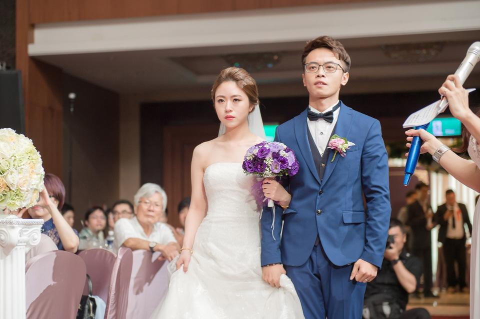 台南婚攝 桂田酒店 婚禮紀錄 G & S 122