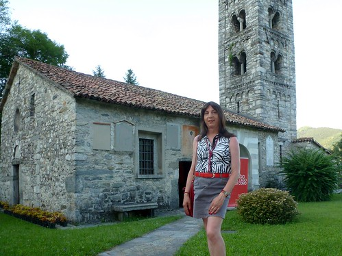Rezzago - Chiesa SS. Cosma e Damiano