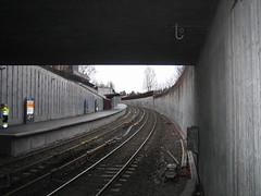 T-banen i Oslo (Andreas Viseth) Tags: metro rabanen tbane tbanen 1100vogner stersbanen