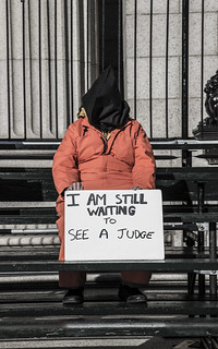 Witness Against Torture: I Am Still Waiting to See a Judge