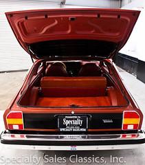 1976 Chevrolet Vega GT (Pintopower) Tags: chevrolet chevy gt vega 1976