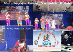 Association of Indian Universities invited Our Kalaanantarupah - Leadership Stage Mime Theatre Director Thiyagarajakumar Ramaswamy to Judge ONE ACT PLAY event in The 28th South Zone Inter-University Youth Festival 2012 (Gulfest 2012)  -Acharya Nagarjuna U (KalaAnantarupah Media Labs-Consultants-News Channe) Tags: dance theater bangalore kerala management luck wishes bollywood zone inter mangalore dances kavithai classicaldance socialmedia nayana guntur musicworkshop creativeworkshop sultanpalya creativedance danceworkshop dancedrama decemberworkshop talenthunt mopvaishnavcollege bangaloreevents kalaanantarupahbangalore danceschoolbangalore sultanpalyabangalore carnaticsinging theatreworkbangalore avatat2010 luckshmananrtnagar stressthreapy bharathidasan indiagottalent mimemastreo internationaltheatreevent leadershipstageformusicians kalaanantarupahnewschannel kalaanantarupahevents bestmimeartistindia mimethiyagarajakumar kidsleader thiyagarajakumarramaswamy leadershipstagemime legendthiyagarajakumar nirantaraastageforyoungtalents thoyagarjakumarramaswamy knewschannel mimetheatrefordoctors mimetheatreworkshopmimelegend mimetheatre thiyagarajakumarramaswamyphotography leadershipstagephotography leadershipstagedanceclass kaladyoneactplaythevillageofgreenclouds dhuddu sinchanaurubail associationofindianuniversitiesinvitedourkalaanantarupahleadershipstagemimetheatredirectorthiyagarajakumarramaswamytojudgeoneactplayeventinthe28thsouthzoneinteruniversityyouthfestival2012gulfest2012acharyanagarjunau aponeactplaytodayyouthlifestyle bijapuroneactplaystrategicstoryofafarmer