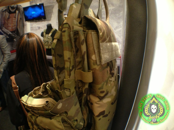 ITS Tactical SHOT Show 2013: Day 3 Live Coverage 022