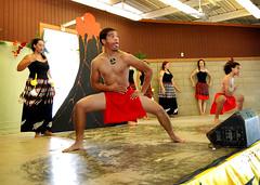 """Gotta dance.."" (retiredNpoor) Tags: dance hula houston hawaiian warriors polynesian alohafest malehula hawaiiandancing hawaiianalohafest"
