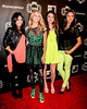 L'Amour By Nanette Lepore For JCPenney Launch Party Featuring: Vanessa Hudgens,Nanette Lapore,Violet Lepore,Shay Mitchell
