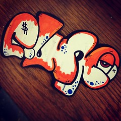 boreeeeeeedom.. (e.uno!) Tags: streetart art square sticker stickerart stickers bored boredom urbanart squareformat graff iphoneography instagramapp xproii stickerporn rebelsbecomecrooks