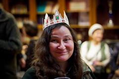 galette des rois alliance - 23662 - 22 janvier 2013