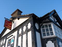 The Old Pub (KLAVIeNERI) Tags: wales pub arms north holt x1 pubmaster leicaforum leicax1 gredington leicaimages ilovemyleica photographersontumblr