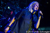 Ellie Goulding @ Halcyon Days Tour, Royal Oak Music Theatre, Royal Oak, MI - 01-28-13