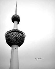 Kuwait Trip (Zyad Abbas) Tags: gulf towers amman jo jordan arab arabia kuwait 18 q8 ammani