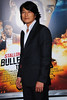 New York premiere of 'Bullet to the Head' at AMC Lincoln Square Featuring: Sung Kang