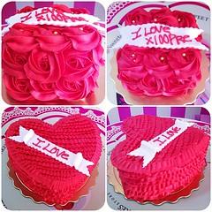 Y para San Valentn, no esperes ms y ven a encargar algo especial para regalar!!! Solo en #sweetcakesstore #lecheria #venezuela #bakery #cupcakery #cupcake #cake #minicake #giantcupcake #love #instalove #yummy #cute #delicious #photooftheday #instagramer (Sweet Cakes Store) Tags: cakes del square de la cupcakes yummy san y amor venezuela dia tienda cupcake squareformat hudson rosas valentin torta amistad corazon tortas lecheria sweetcakes ponques iphoneography instagramapp uploaded:by=instagram sweetcakesstore sweetcakesve