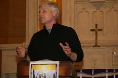 40 Days Prophetic Vigil at the Capitol Launch (ISAIAHMN) Tags: house paul speaker mn representatives thissen mnhousespeakerpaulthissen