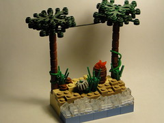 (Sir Raviel) Tags: lego coolbeans moc