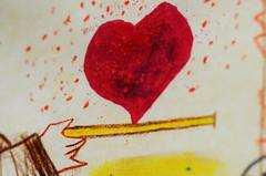 Su un Piatto d'Oro (SenesiMatteo) Tags: pink red white black flower verde green yellow contrast wings san rosa 150 giallo felino alta mm maggiore tamron per rosso riflessi 90 f28 silvi famosa mantide valentino abruzzo anni in religiosa casetta albicocca trappola picchio aperte canad flickraward parrozzo