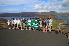 Photo representing Galapagos Tour, 2012