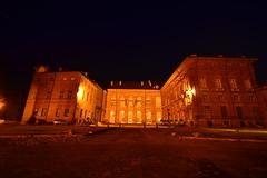 Castello di Aglie' (ALMartino Fiero del mio sognare) Tags: castle night nikon flickr shot piemonte castello grandangolo piedmont notte 10mm aglie almartino
