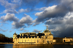 Château de Chantilly (CGilles7) Tags: france castle schloss châteaudechantilly thebestofday gününeniyisi mygearandme mygearandmepremium mygearandmebronze mygearandmesilver mygearandmegold mygearandmeplatinum mygearandmediamond photographyforrecreation ruby10 ruby5 rememberthatmomentlevel4 rememberthatmomentlevel1 rememberthatmomentlevel2 rememberthatmomentlevel3 me2youphotographylevel2 me2youphotographylevel3 me2youphotographylevel1 gilles7 rememberthatmomentlevel9 rememberthatmomentlevel5 rememberthatmomentlevel6 me2youphotographylevel4 rememberthatmomentlevel10