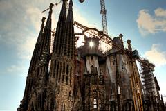 IMG_1611 (FeistyTortilla) Tags: barcelona spain sagradafamilia hdrphotography