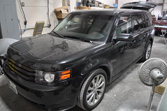 "2012 Ford Flex With Suicide Doors • <a style=""font-size:0.8em;"" href=""http://www.flickr.com/photos/85572005@N00/8497994139/"" target=""_blank"">View on Flickr</a>"