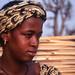 Peul woman