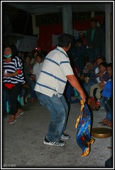 courtship dance (leciram) Tags: philippines sagada maricel kankanaey filippine courtshipdance leciram kankanay