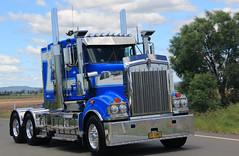 Lights On The Hill 2013 (xxbutterflykiss3sxx) Tags: shiny qld trucks aussie gatton truckies southeastqld lightsonthehill2013