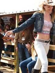 IMG_7951 (grooverman) Tags: blue cold canon river legs boots butt contest cook houston bbq off powershot jeans booty rodeo barbeque cowgirl miss barbque cookoff 2013 sx130