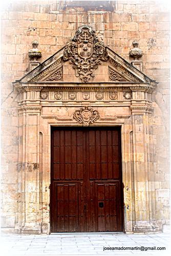 Ursulas. Salamanca