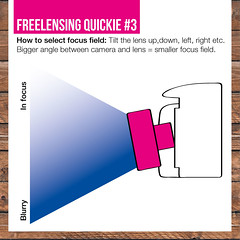 Freelensing Quickie #3 (Henrik Norberg) Tags: photography howto guide guides freelensing