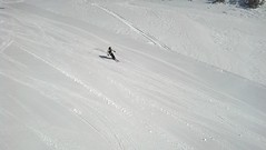 2013-03-07_09-20-29_522 (MtHoodMeadows) Tags: snow bluebird mthoodmeadows newsnow powdergallery