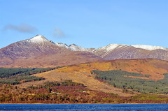 ARRAN,Scotland (Time Out Images) Tags: scotland north arran ayrshire ayrshirecoast