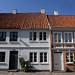 Case della cittadina di Odense.