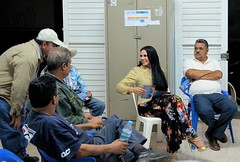 Giselle Arellano en Tabasco (Giselle Arellano Avila) Tags: zacatecas giselle pan tabasco avila arellano migrante candidata diputada precandidata