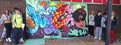 Aim High  - At Basildon Youth Centre Spaced (Brave Arts. Spray can art & Graffiti Workshops) Tags: aerosolart graffitiart montanagold montanablack ironlak ukgraffiti muralgraffiti graffitiworkshop essexgraffiti skillstopaythebills spraycanartist braveonecouk bravearts muralinspraypaint teachinggraffiti essexarts graffitiworksops graffitilessons graffiticlass streetartforsale spraycanartforsale graffitiartforsale streetartschool graffititeacher teachingsparycanart teachingstreetart streetartlessons streetartclasses learnstreetart learnspraycanart learngraffitiart spraycanartlesson spraycanartlessons graffitiartlesson graffitiukteacher ukspraycanartlessons spraycanartteacher spraycanartclass spraycanartclasses